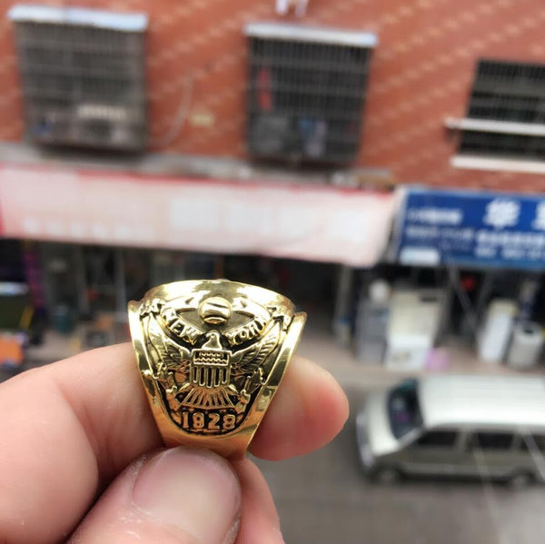 New York Yankees (1928) Replica World Series Championship Ring