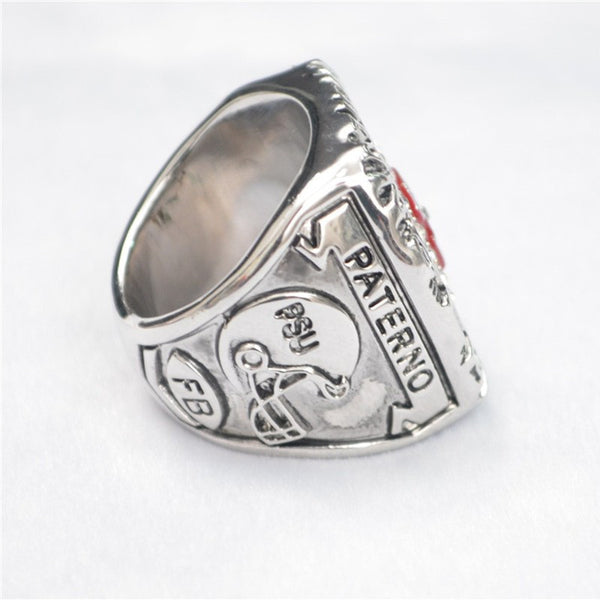 PSU Penn State Nittany Lions (1982) NCAA Replica Football Championship Ring
