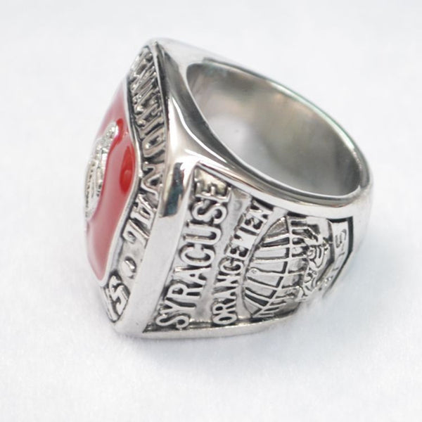 Syracuse University Carmelo Anthony Melo (2003) NCAA Replica Basketball Championship Ring