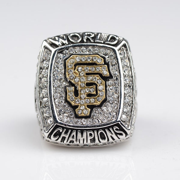 San Francisco Giants (2012) Replica World Series Championship Ring