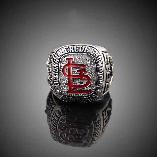 St Louis Cardinals (2013) Replica Baseball Championship Ring