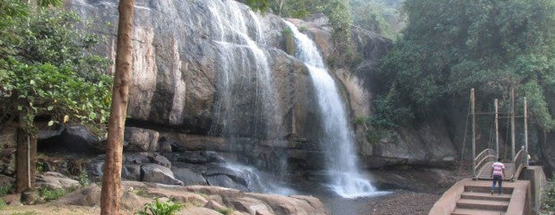 Gandahati | Marvelous Waterfall in Gajapati