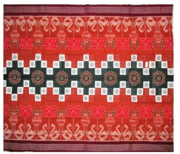 Sambalpuri Sarees | The Traditional Handloom Sarees of Odisha