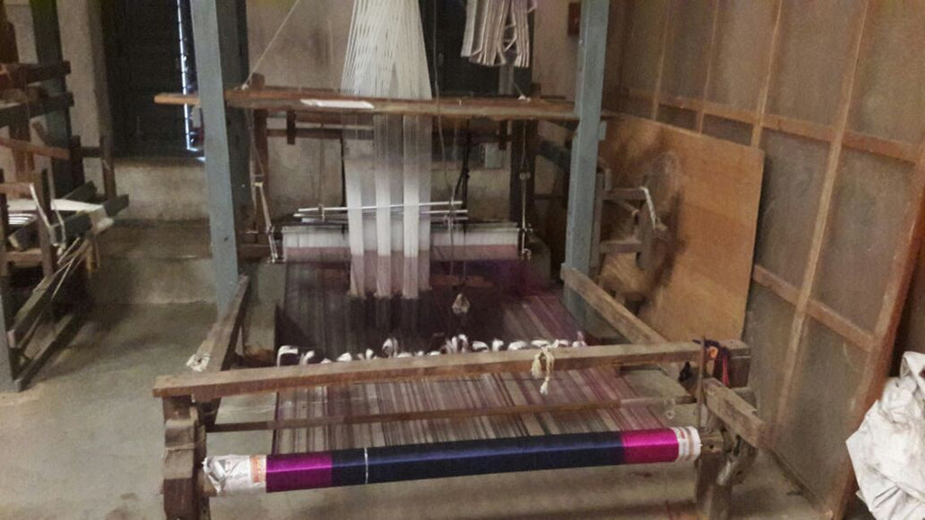 Handloom Weaving in Odisha | Know about the Process of Weaving & Weavers.