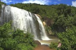 Gandahati Waterfall | Marvelous Waterfall in Gajapati