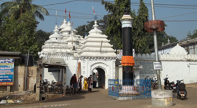 jagannath temple, balasore