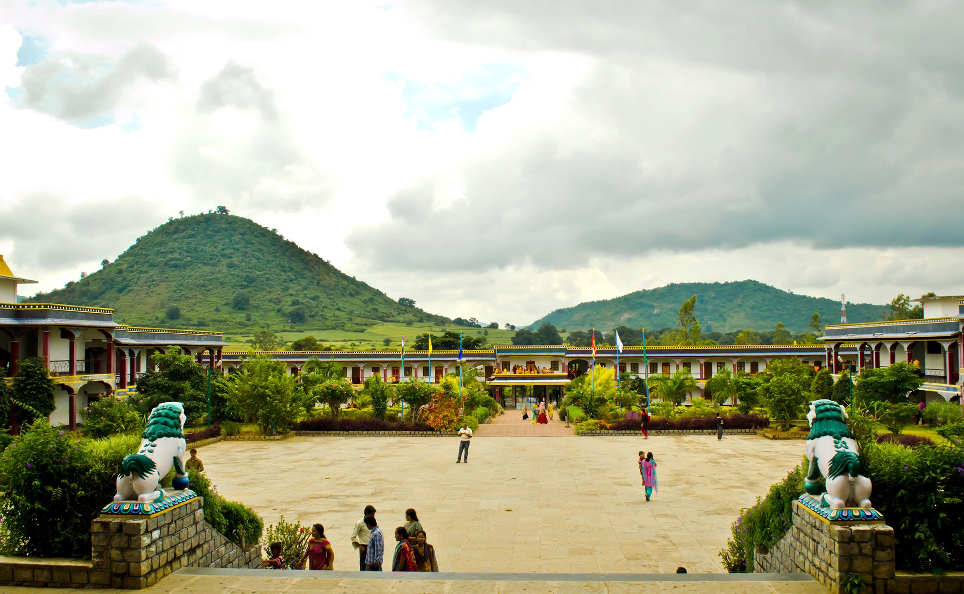 chandragiri, odisha know beautiful facts