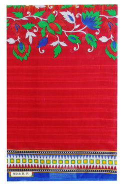 FANCY SAREES , WITH BLOUSE PIECE-Fancy Sarees-OdiKala Fancy Store-OdiKala