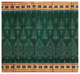 Bomkai Sambalpuri design Cotton Saree with Blouse piece. (Patli Design)
