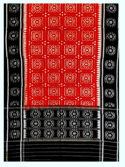 Sambalpuri cotton Dupatta