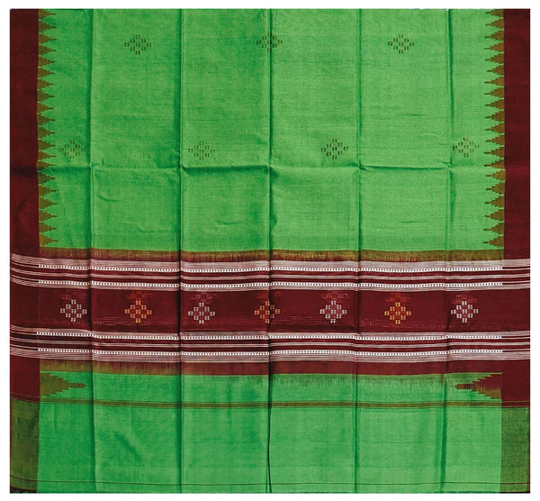 Sambalpuri cotton Gamchha (Towal)