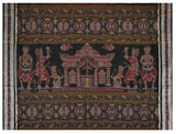 Sambalpuri cotton saree with bloouse piece