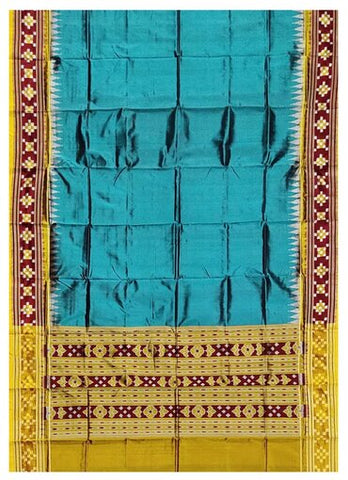 Beautiful Handloom Silk Dupatta
