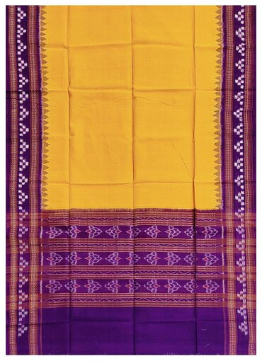 Beautiful Handloom Cotton Dupatta