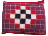 Exclusive Handloom Sambalpuri Cotton Double Bedsheet with Pillow Covers