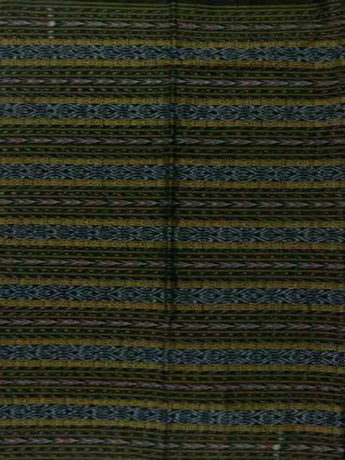 Sambalpuri Cotton Shirt Material, Unstitched-Shirt Pieces-OdiKala-OdiKala