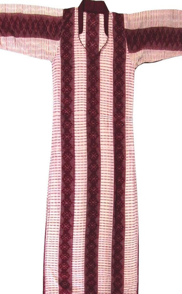 Sambalpuri cotton kurti with new design, size 34 ""
