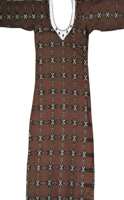 Trendy Sambalpuri Handloom Cotton Kurti for Women, Size 32 Inches