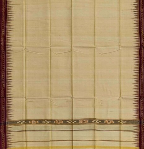 Sambalpuri cotton towel