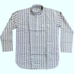 Sambalpuri Cotton Kurta (Men)