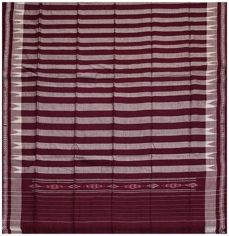 Sambalpuri cotton Gamchha (Towel)