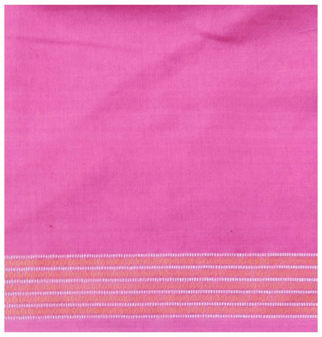 Sambalpuri Cotton Blouse Material, Unstitched, 1 Meter