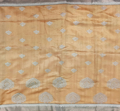 MIXED COTTON SAREE