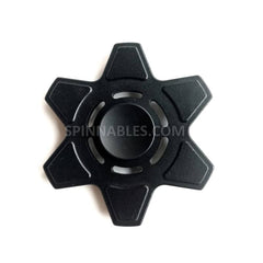 Estoile Fidget Spinner (BLACK)