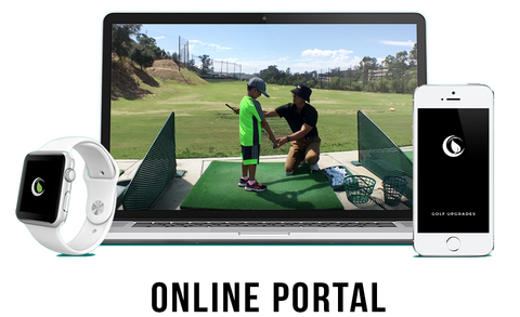 Golf Upgrades Golf Lessons