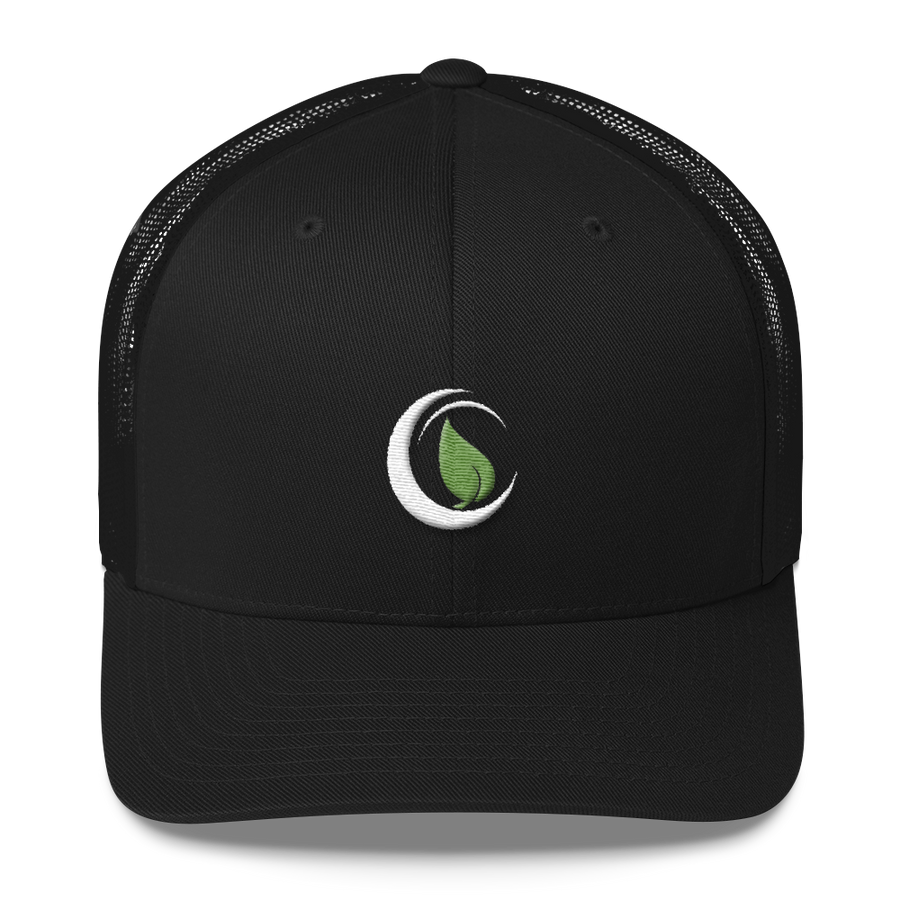 Golf Upgrades Fitted Hat