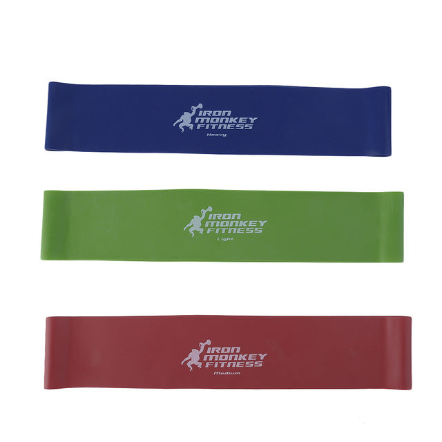Resistance Bands - Golf Upgrades