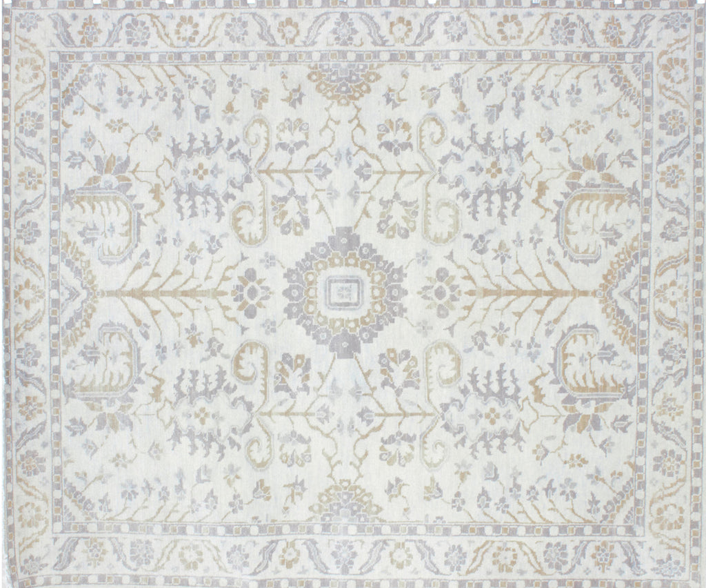 Aera 1 Wool Carpet