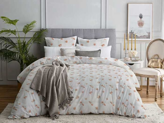 Which are the best cotton bed sheets for summer?