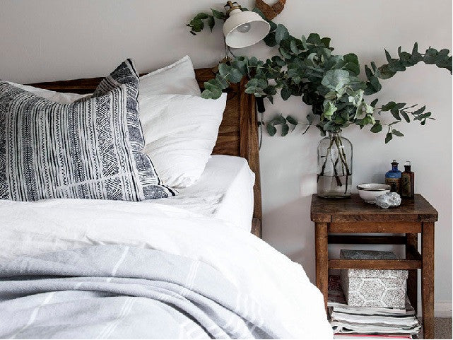 7 ways to style your home with the danish concept of hygge amouve. Black Bedroom Furniture Sets. Home Design Ideas