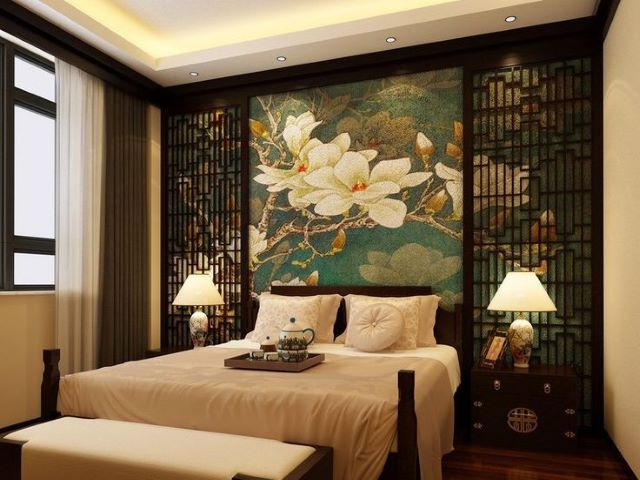 How to style your bedroom with the Chinese concept of Wu Wei