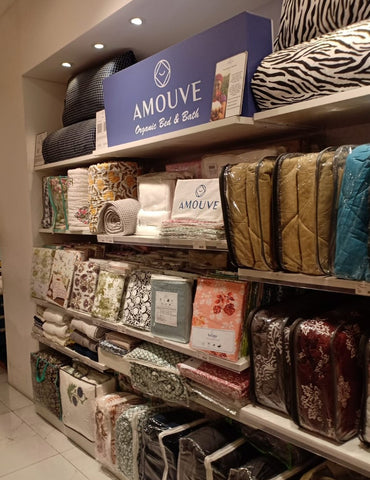 Amouve Bedsheets, Hyderabad