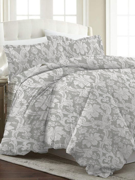 Amouve Percale Organic Cotton Bedsheets