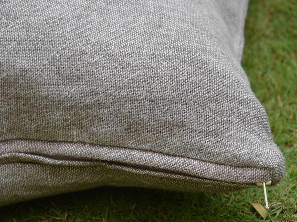 River Silt Cushion Cover