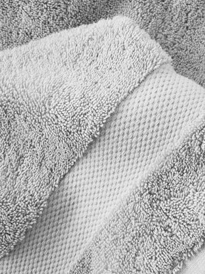 Bath Towel - Light Grey