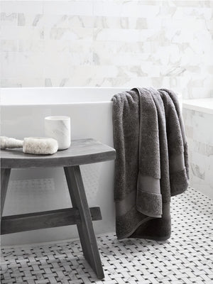 Bath Towel - Stone