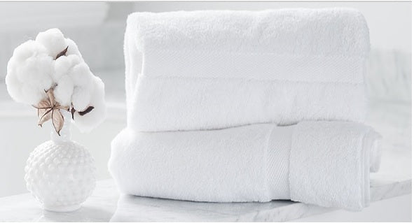Face Towels (Set of 3) Organic Cotton