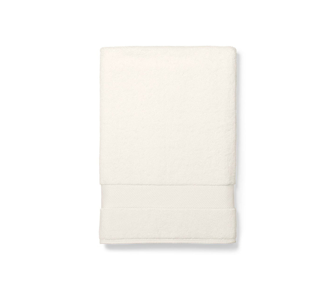 Bath Towel - Ivory