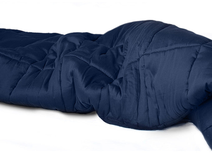 Super-Soft Duvet II Navy