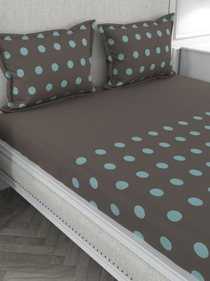 Organic Cotton Bed Sheet Set - Sicilia