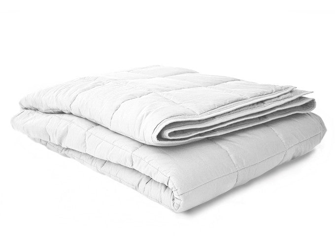 Super-Soft Duvet II White