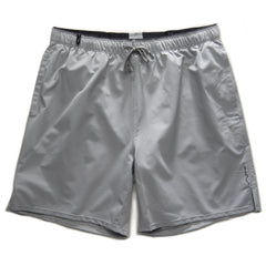 GRAVES DA SHORT - LIGHT GREY