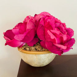 artificial peony