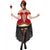 Queen Of Hearts Adult Costume #Adult Costume SA-BLL1088 Sexy Costumes and Fairy Tales by Sexy Affordable Clothing