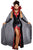 2 Pcs Dissolute Killing It Halloween Costume - As Shown / Xl - Halloween Costumes