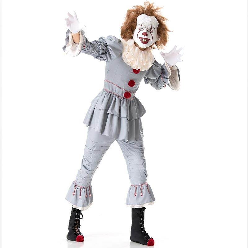Scary halloween costumes mens